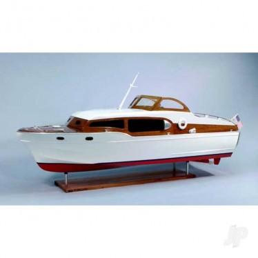 Dumas Chris-Craft Commander Express Cruiser 1954 (1244)