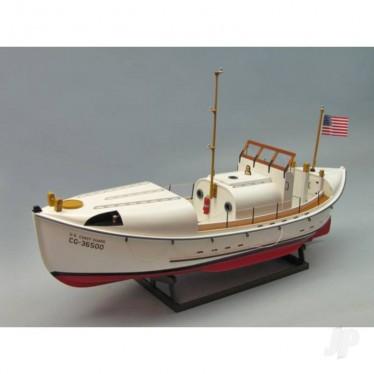 Dumas USCG 36500 36' Lifeboat Kit (1258) 1:16