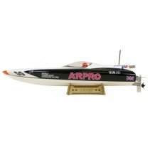 Arpro 700EP Boat (R/C Ready) Tx & Rx Not Included
