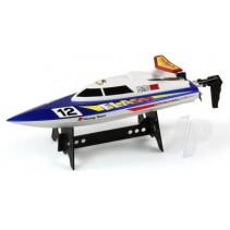 Atomic Flash V Hull Spped Boat RTR 5503200