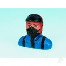 J Perkins Pilot Mini Jet P12 (Painted) 5508416