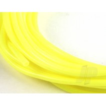 3/32 (2mm) Neon Yellow Fuel Tube