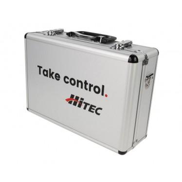 Hitec Aluminium Transmitter Case 5508884