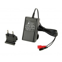 12V Gel Charger (UK/EU) 230V 5510507