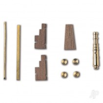 Constructo Cannon Kit Comp 28x 4.5mm 80091