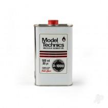 Model Technics D1000 Diesel Easy Start 500ml