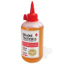 Model Technics After Run Oil 250ml/ .44L