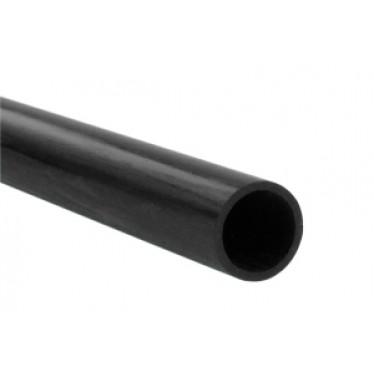 Ripmax Carbon Fibre Round Tube 5.0mmx3.0mmx1m
