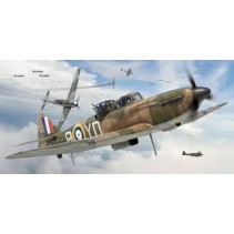 AIRFIX Boulton Paul Defiant Mk.I 1/72 - STARTER SET A55213