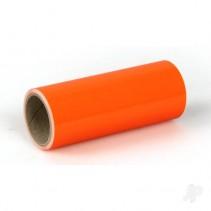 Oratrim Roll Fluorescent Orange (64)