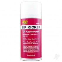 ZAP Zip Kicker Aerosol Can 5oz/142g PT50 5525171