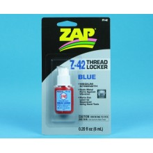 ZAP Threadlocker 6ml Bottle PT42