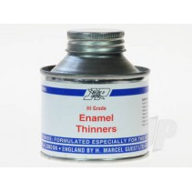 250ml Enamel Thinners - J Perkins 5527899