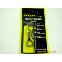 MAXX #2 Router Small Round (2) 33710