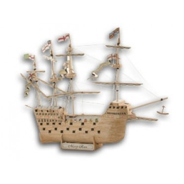 Matchcraft Mary Rose 11540
