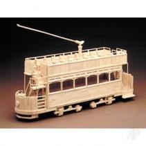 Hobbys Tram Car Matchbuilder 5595587