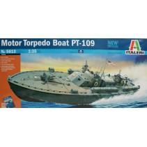 Italeri 5613 Motor Torpedo Boat PT-109 1/35