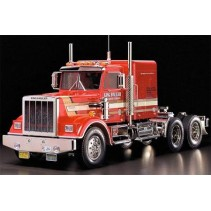 Tamiya 56301 King Hauler R/C Truck 1/14