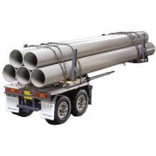 Tamiya 56310  Pole Trailer for Tamiya Tractor Units 1:14