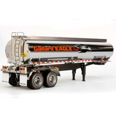 Tamiya Fuel Tank Trailer 1/14 56333