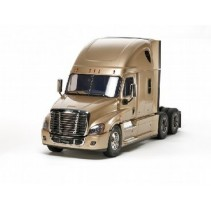 Tamiya 56340 R/C Cascadia Evolution US Truck Model Kit 1/14