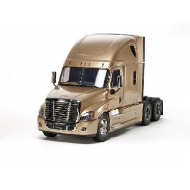 Tamiya 56340 R/C Cascadia Evolution US Truck Model Kit 1/14
