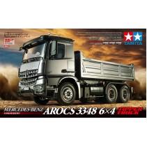 Tamiya Mercedes Arocs 3348 Tipper Truck 56357