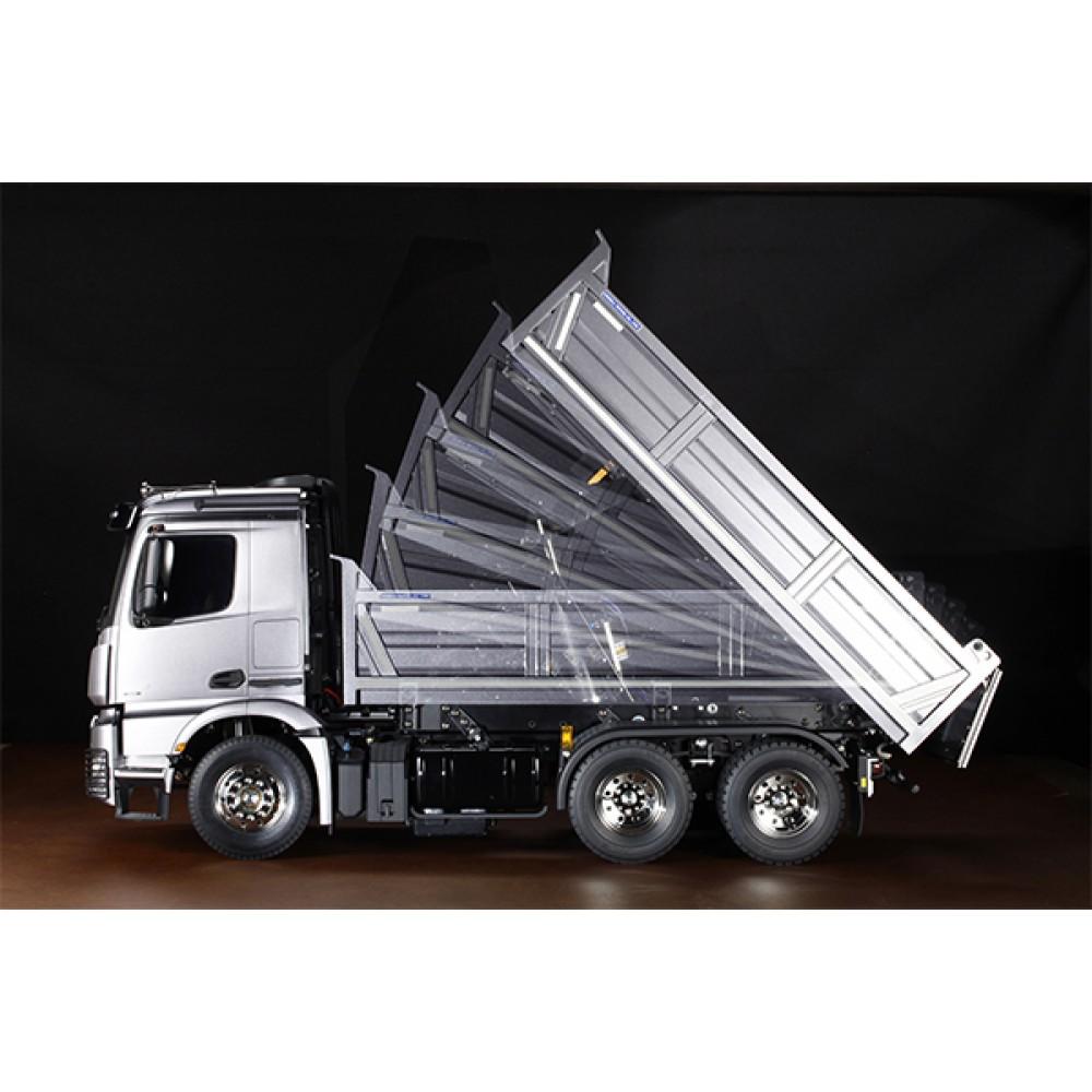 tamiya mercedes arocs 3348 tipper truck 56357. Black Bedroom Furniture Sets. Home Design Ideas
