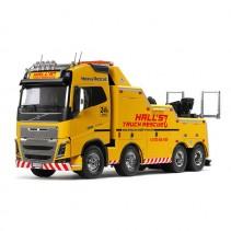 Tamiya 56362 Volvo FH-16 8x4 Tow Truck
