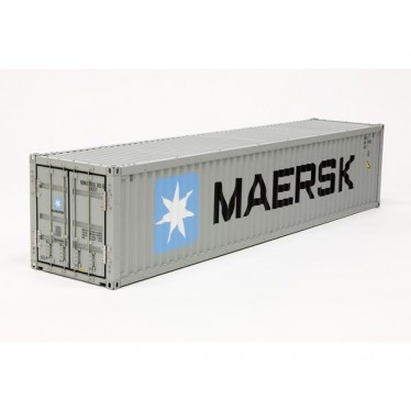 Tamiya 56516 Maersk 40ft Container 1/14