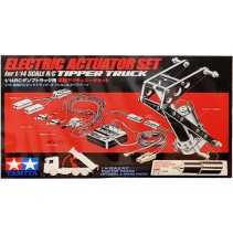 Tamiya Tipper Truck Motorised Actuator Set 56545