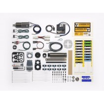 Tamiya Electric Actuator Set for 1/14 Scale R/C Tow Truck 56553