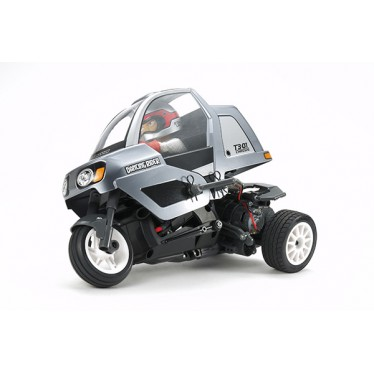 Tamiya Radio Controlled Trike Dancing Rider T3-01 Scale 1/8 57405