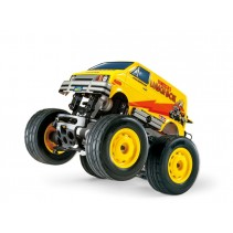 Tamiya Lunch Box Mini SW-01 57409