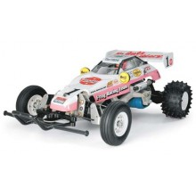 Tamiya The Frog Limited 1:10 58354 includes ESC
