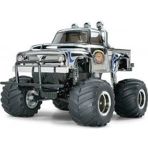 Tamiya Midnight Pumpkin METALLIC SPECIAL EDITION inc ESC 1/12 58365