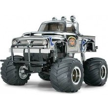 Tamiya Midnight Pumpkin METALLIC SPECIAL inc ESC 1/12 58365