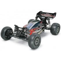 Tamiya Dark Impact 4WD 1/10 58370