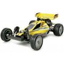 Tamiya 58374 Sand Viper DT-02 Tuned 2WD1/10