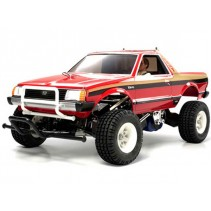 Tamiya Subaru Brat 1/10 (2 Bodies) (ESC included) 58384