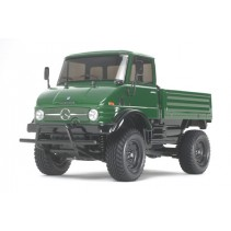 Tamiya Mercedes-Benz Unimog 406 1/10 57457