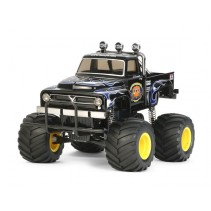 Tamiya Midnight Pumpkin Black Edition ESC included 58547