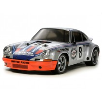 Tamiya 58571 Porsche Carrera RSR Martini TT-02 1/10 Kit