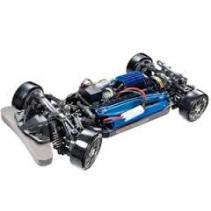 Tamiya TT-02D Drift Spec Chassis Scale 1/10 58584