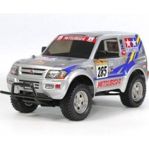 Tamiya Pajero Rally Sport (CC-01) 58602 1/10 includes ESC