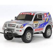 Tamiya Pajero Rally Sport (CC-01) 58602 1/10 includes ESC