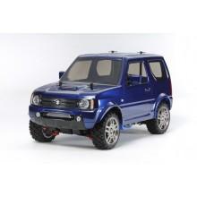 Tamiya 58614 Suzuki Jimny (JB23) MF01X
