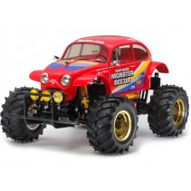 Tamiya Monster Beetle 2015 1/10 includes ESC 58618