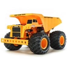Tamiya 58622 Heavy Dump Truck - GR-01 1/24
