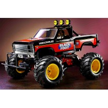 Tamiya 58633 Blackfoot 2016 Kit